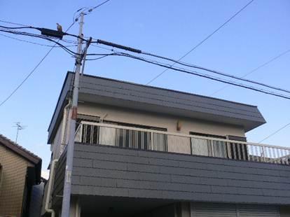 静岡市駿河区 I様邸 外壁塗装リフォーム事例