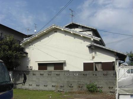 静岡市駿河区 外壁・屋根塗装リフォーム I様邸 事例