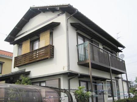 静岡市清水区 外壁塗装リフォーム F様邸 事例