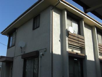 磐田市 外壁・屋根塗装リフォーム事例 O様邸