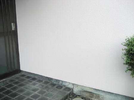 静岡市葵区 外壁塗装リフォーム事例 N様邸