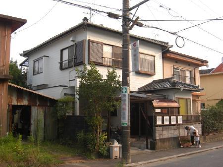 静岡市駿河区 外壁塗装リフォーム事例 H様邸