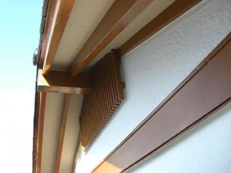 静岡市駿河区 外壁塗装リフォーム事例 M様邸