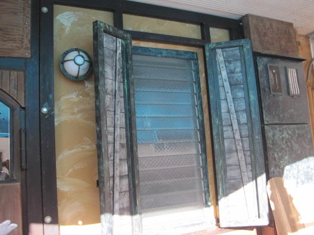 藤枝市 Cビル様 外壁塗装リフォーム事例