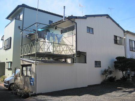 静岡市駿河区 S様邸 アパートリフォーム事例