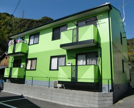 静岡市葵区 外壁・屋根塗装リフォーム事例 E様邸