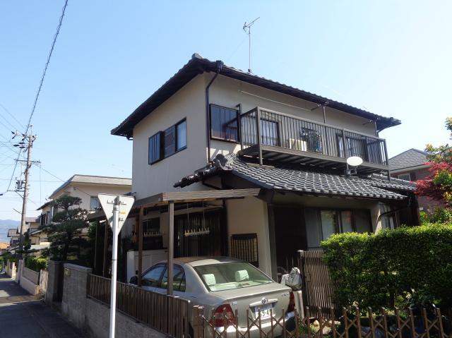 静岡市清水区 I様邸 外壁塗装リフォーム事例