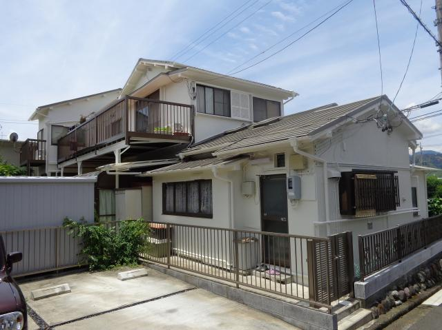 静岡市清水区 T様邸 外壁塗装リフォーム事例