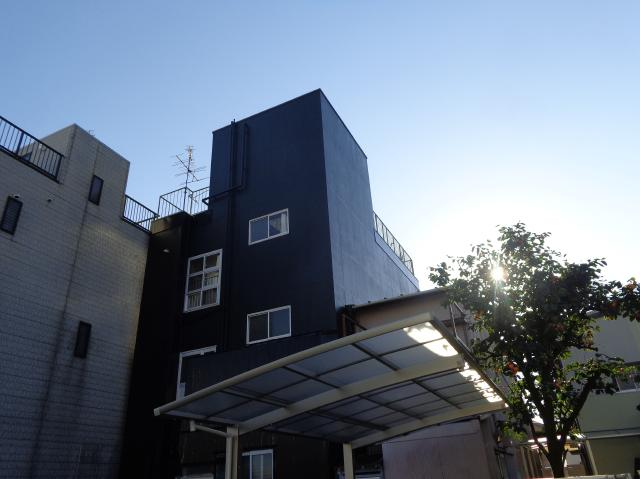 静岡市清水区 O様邸 外壁塗装リフォーム事例