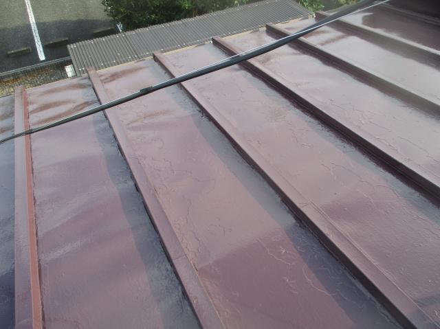 静岡市清水区 Y様邸 屋根塗装リフォーム事例