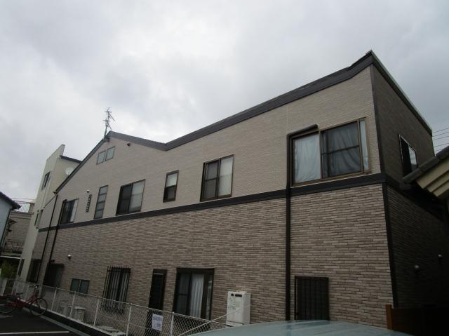 静岡市葵区 M様邸 外壁・屋根塗装リフォーム事例