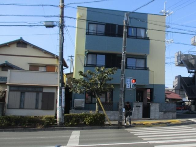 静岡市清水区 O様邸 外壁・屋根塗装リフォーム事例