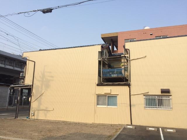 静岡市駿河区 S様邸 外壁一面塗装リフォーム事例
