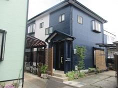 静岡市葵区 D様邸 【耐久年数20年塗料‼】外壁・屋根塗装リフォーム事例