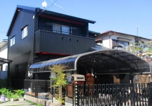 【耐久年数20年‼】静岡市葵区 M様邸 外壁・屋根塗装リフォーム事例