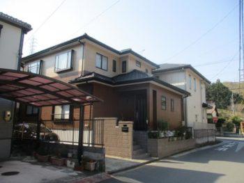 静岡市清水区 K様邸 外壁塗装リフォーム事例