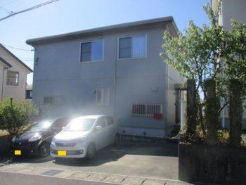 藤枝市 H様邸 外壁塗装リフォーム事例