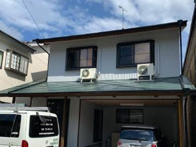静岡市清水区 N様邸 外壁・屋根塗装リフォーム事例