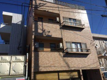 静岡市葵区 A様邸外壁補修工事施工事例