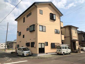 藤枝市 S様邸 外壁・屋根塗装リフォーム事例
