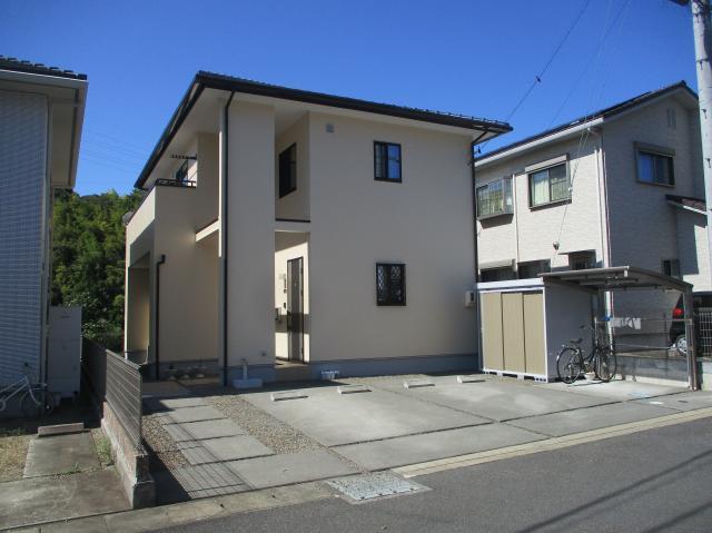 藤枝市 T様邸 外壁塗装リフォーム事例