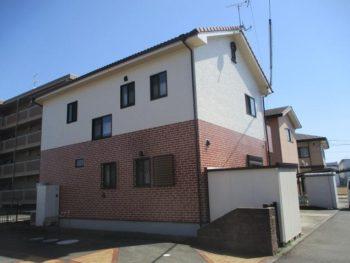 榛原郡吉田町 Y様邸 外壁・屋根塗装リフォーム事例